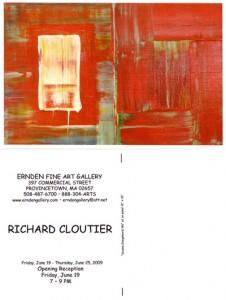Ernden Gallery